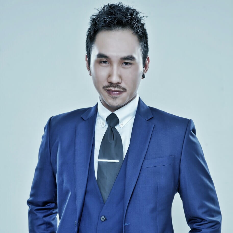 Mr. Fern Yong Lim