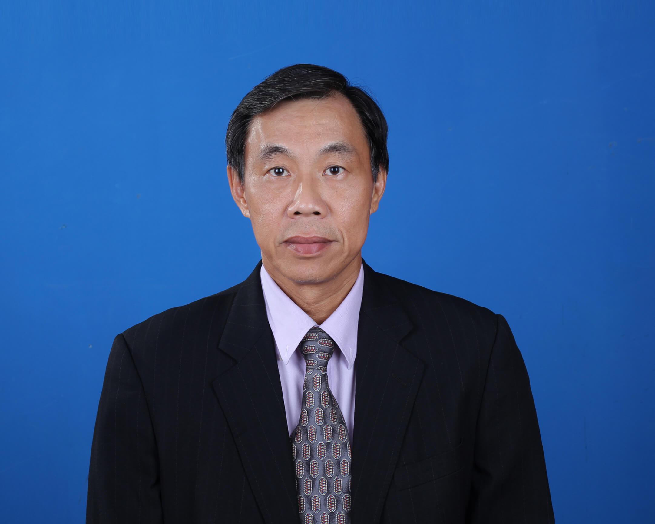 Mr. MC Lim